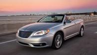 """Kompānijas """"Chrysler"""" vadība pieņēmusi lēmumu tuvākajā laikā pārtraukt divu nepopulāru modeļu ražošanu. Pirmais aizmirstībai nolemtais ir """"Chrysler 200 Convertible"""". Kā..."""