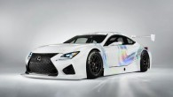 """Japāņu autoražotājs """"Lexus"""" ir publicējis divdurvju kupejas """"RC F"""" sacīkšu modifikāciju, kas sagatavota atbilstoši FIA GT3 klases noteikumiem. """"Lexus"""" sacīkšnieka..."""