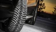 """""""Nokian Tyres"""" jaunajā radžoto riepu modelī """"Hakkapeliitta 8 SUV"""" pielietotās modernās tehnoloģijas palīdzēs uzveikt pat ekstremāli sarežģītus ziemas apstākļus. Loģiska,..."""