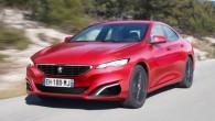 """Franču ražotājs """"Peugeot"""" jau iepriekš bija apstiprinājis, ka sagatavošanā atrodas jauns modelis, kas dizainiski būs līdzīgs 2012. gadā Parīzes autoizstādē..."""