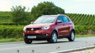 """Apvidus automobiļu zīmols """"SsangYong"""" ir atgriezies Latvijas tirgū, un to tagad oficiāli pārstāv SIA """"Auto Halle"""", kas nodrošinās gan dienvidkorejiešu..."""