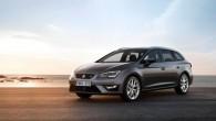 """Spāņu autokompānijas pārstāvis Latvijā – SIA """"Auto Halle"""" – ziņo, ka sāk universāla """"Seat Leon ST"""" tirdzniecību, turklāt automobilis ir..."""