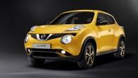 """Japāņu kompānija """"Nissan Motor"""" Ženēvas autošovā starp lielākajiem jaunumiem – jaunajiem """"X-Trail"""" un """"Qashqai"""" - demonstrēja arī mazākā krosovera """"Juke"""",..."""