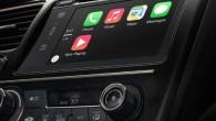 """Elektronikas kompānija """"Apple"""" ir izstrādājusi operētājsistēmu, kas ļauj savietot viedtālruni ar automašīnas multimediju sistēmu. Aplikācija """"CarPlay"""" ir izmantojama ar """"iPhone..."""
