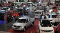 """Pēc nepilnām divām nedēļām (no 15. līdz 17.aprīlim) Ķīpsalā notiks tradicionālā izstāde """"Auto 2016"""", kas ir lielākais autoindustrijas jaunumu šovs..."""