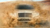 """Pēc diviem gadiem """"Bentley"""" gatavojas laist klajā ļoti intriģējošu jaunumu – pirmo apvidus automobili kompānijas vēsturē, un līdz šim viens..."""