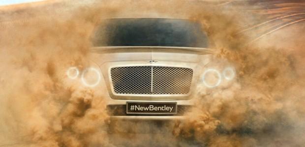 Bentley-SUV-teaser-0
