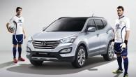 """Starptautiskās futbola federācijas (FIFA) oficiālais partneris – korejiešu autoražotājs """"Hyundai Motor"""" – ir nolēmis, ka par zīmola vēstnešiem 2014. gada..."""