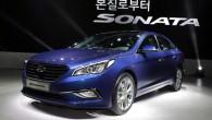 """Dienvidkorejas galvaspilsētā Seulā notikusi svinīga jaunās, tagad jau septītās paaudzes """"Hyundai Sonata"""" atklāšana. D segmenta sedans veidots """"Hyundai"""" oriģinālajā plūstošās..."""