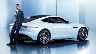 """Britu futbolists Deivids Bekhems ir kļuvis par """"Jaguar"""" markas vēstnieku un reklāmas seju. Šīs reklāmas aktivitātes galvenokārt saistītas ar """"Jaguar""""..."""