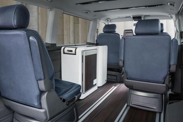 Multivan Alltrack_interior