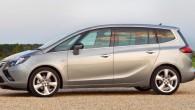 """No Riselsheimas saņemta ziņā, ka """"Opel"""" izveidojis vēl niknāku kompaktā minivena """"Zafira Tourer"""" versiju nekā iepriekš, par ko """"AutoMedia.lv"""" jau..."""
