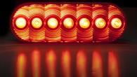 """Apgaismes tehnikas kompānija """"Philips Industries"""" oficiāli paziņojusi, ka gatavojas kļūt par LED gaismas elementu ražotāju un piegādātāju smago automobiļu piekabēm...."""