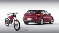 """Ženēvas autoizstādē līdzās automobiļu ekspozīcijai kompānija """"Qoros Automotive"""" bija izstādījusi interesantu elektrocikla konceptu """"eBIQE"""". """"Qoros eBIQE"""" ir savdabīgs motocikla un..."""