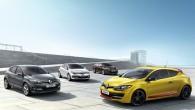 """Līdzīgi kā citi svaigākie """"Renault"""" modeļi, pēc tā saucamā feislifta arī """"Mégane"""" dizains ir ieturēts franču ražotāja jaunajā korporatīvajā stilistikā...."""