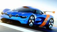 """Franču un britu ražotājiem ir radušās domstarpības topošā sporta automobiļa """"Renault Alpine"""" dizaina jautājumā, kas, kā izskatās, novedīs pie kopdarbības..."""