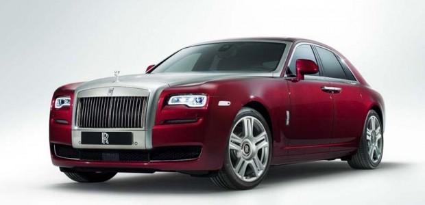 Rolls-Royce Ghost II 01