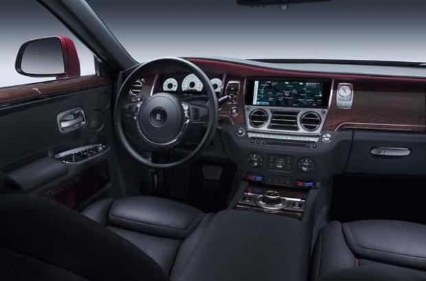 Rolls-Royce Ghost II 02