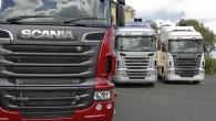 """Zviedrijas kravas automašīnu ražotāja """"Scania"""" valde ir noraidījusi vācu autokoncerna """"Volkswagen"""" izteikto pārņemšanas piedāvājumu. Tiek uzsvērts, ka tas neatspoguļo kompānijas..."""
