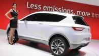 """Koncerna """"Volkswagen"""" meitaskompānija """"SEAT"""" ir oficiāli apstiprinājusi informāciju, ka šobrīd sagatavošanā atrodas pirmais krosovers spāņu autoražotāja vēsturē. Kļuvis zināms, ka..."""