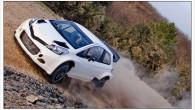 """Japāņu kompānijas apakšvienība """"Toyota Motorsport GmbH"""" (TMG) ir uzsākusi rallijam sagatavotā """"Yaris WRC"""" pirmos testus. """"Toyota"""" preses dienests pagaidām nav..."""