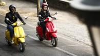 """Mazās mototehnikas ražotājs """"Vespa"""" laidis klajā jaunu kompakta pilsētas skūtera modeli """"Sprint"""". Tie, kas cik-necik pārzina itāļu ražotāja vēsturi, iespējams..."""