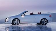 """Šā gada otrajā pusē """"Volkswagen"""" izbeigs kupejkabrioleta """"Eos"""" izlaidi. Pēcteča šim modelim nebūs. Tam ir vairāki iemesli. Kā vēsta populārais..."""