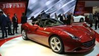"""Beidzot turbomotoru mode ir sasniegusi pat tehnisko stagnātu """"kantori"""" Maranello – """"Ferrari"""" ir prezentējuši kupejkabrioleta """"California"""" atjaunināto versiju ar simbolu..."""