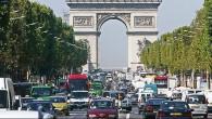 Francijas galvaspilsētas pašvaldība pieņēmusi lēmumu no šīs pirmdienas (17.03.) ierobežot privāto transportlīdzekļu kustību. Sakarā ar pavasarim raksturīgiem laika apstākļiem, kad...