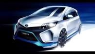 """Kā ziņo aģentūra """"Automotive News"""", """"Toyota"""" pārstāvji ir atklājuši, ka B segmenta modeļa """"Yaris"""" pēctecis tiks būvēts uz """"Mazda2"""" bāzes...."""