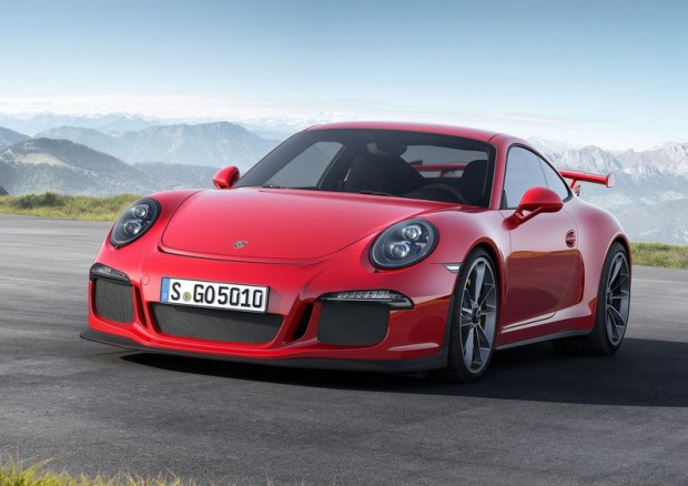 1-WCOTY 2014_Porsche-911_GT3