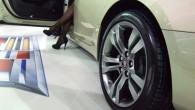 """Trīs dienas – no 10. līdz 12.aprīlim Ķīpsalā – interesentus pulcēs ikgadējā starptautiskā autoindustrijas izstāde """"Auto 2015'', kas kā ierasts..."""