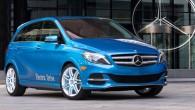 """Vasarā """"Mercedes-Benz"""" sāks B klases """"Electric Drive"""" modeļa pārdošanu ASV tirgū, bet nupat atklājis tā cenu. Kā izrādās Štutgartes elektromobilis..."""