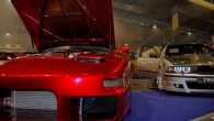 64_Izstade Auto 2014_Corvette and BMW