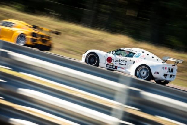 8_Fast lap2013