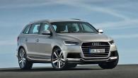 """Ingolštates kompānijas vadība ir akceptējusi lielā apvidus automobiļa """"Q9"""" iekļaušanu ražošanas plānā. Kā liecina modeļa numurs, """"Audi Q"""" saimē tas..."""