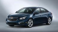 """Ņujorkas starptautiskajā autoizstādē """"Chevrolet"""" gatavojas prezentēt kompaktsedana """"Cruze"""" modernizēto versiju. Trešdien (16.04.) ar speciālu preses dienu darbu sāks Ņujorkas spēkratu..."""