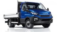 """Jūnijā Eiropas tirgū debitēs populārā """"Iveco Daily"""" jaunās paaudzes modelis – vizuāli un tehniski modernizēts plaša profila vieglais kravas automobilis...."""