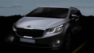 """Ņujorkas autoizstādē, kas durvis apmeklētājiem vērs jau pēc 10 dienām, korejiešu kompānijas """"Kia"""" gatavojas izrādīt minivena """"Sedona"""" jauno paaudzi. Šajā..."""