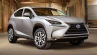 """Beidzot ilgi gaidītais un daudz aprunātais """"Lexus"""" mazais krosovers ar burtu kombināciju """"NX"""" nosaukumā ir pilnīgi oficiāli atklāts. Arī """"Toyota""""..."""