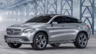 """Nule kā atklātajā Pekinas autoizstādē galvenais jaunums """"Mercedes-Benz"""" stendā ir krosovers, kuram nosaukumu, kā izskatās, Štutgartes ražotājam nav sanācis izgudrot..."""