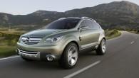 """Vācu autoražotājs """"Opel"""" gatavojas paplašināt modeļu gammu, nākamās paaudzes """"Astra"""" ģimeni papildinot ar visādceļu modifikāciju, kā arī laižot klajā C..."""