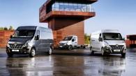 """Turpinot pagājušā gadā """"Kangoo"""" un """"Trafic"""" aisākto vieglo kravas automobiļu atjaunināšanu, šovasar """"Renault"""" grasās laist tirgū jauno """"Master"""". Galvenās evolūcijas..."""