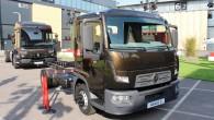 """Franču kompānijas """"Renault Trucks"""" vadība ziņo, ka, pateicoties tehnoloģisko procesu rekonstrukcijai, izdevies kravas automobiļu montāžas laiku samazināt par 20%. Kā..."""