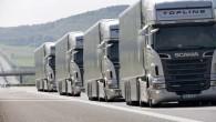 Izmēģinājumi reālos apstākļos ir pierādījuši, ka, samazinot attālumu starp vairākām karavānā braucošām mašīnām līdz 2 sekundēm, var sasniegt degvielas ekonomiju...