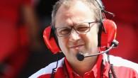 """F1 pasaules čempionāta titulētākā vienība – """"Ferrari"""" – šodien (14.04.) oficiāli paziņojusi, ka Stefano Domenikali (attēlā) ir atbrīvots no komandas..."""