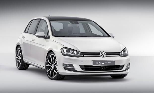 VW 40 Years Golf Edition