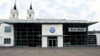 """Jauna oficiālā """"Volkswagen"""" dīlercentra """"Auto Welle"""" atklāšana Daugavpilī notiks š.g. 24.aprīlī. Salona interjers ir veidots pēc ražotāja korporatīvajiem standartiem un..."""