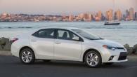 """Pēc 2013. gada globālās tirdzniecības rādītājiem pērn par populārāko auto modeli kļuvusi """"Toyota Corolla"""", atņemot šo godu līdzšinējam līderim """"Ford..."""