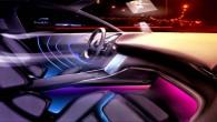 """Kompānijas """"PSA Peugeot Citroen"""" konstruktori ir izveidojuši nākotnes automobiļa interjeru """"Chrysalide concept"""", kura aprīkojumā ir speciāls sistēmu komplekss, kas palīdz..."""